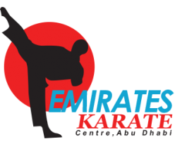 emirates karate logo
