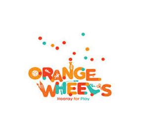 Orenge Wheels