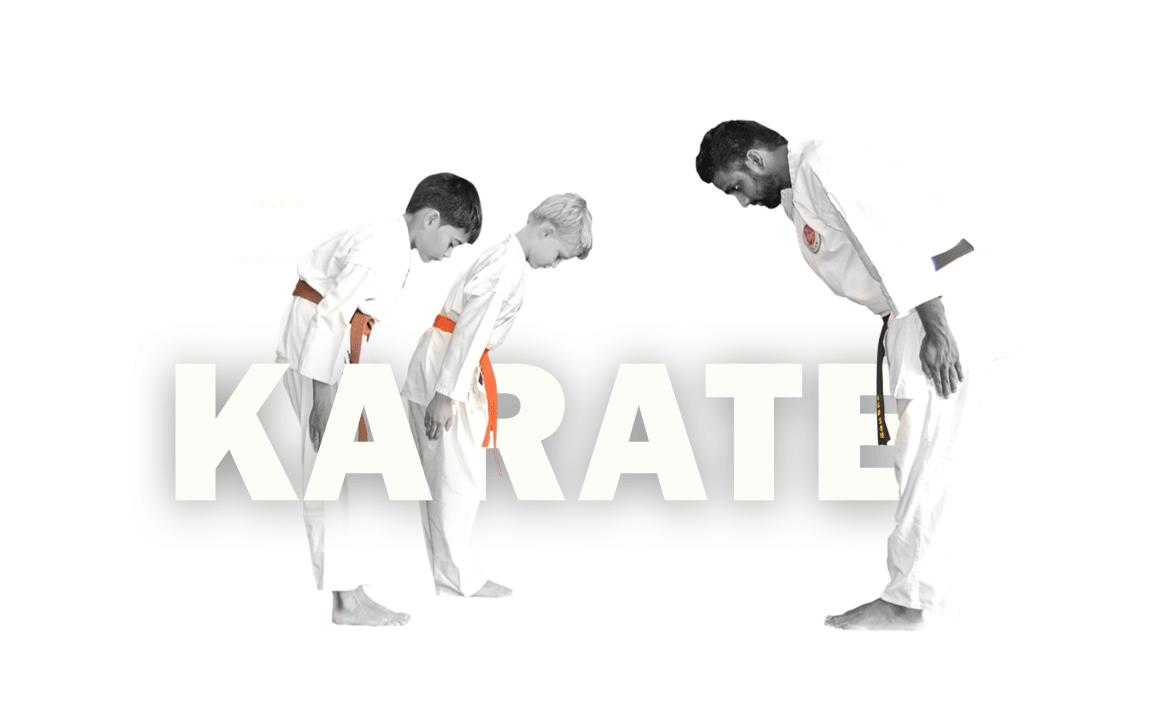 Abu Dhabi Karate