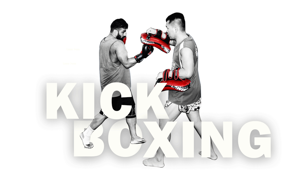 Abu Dhabi Kick Boxing