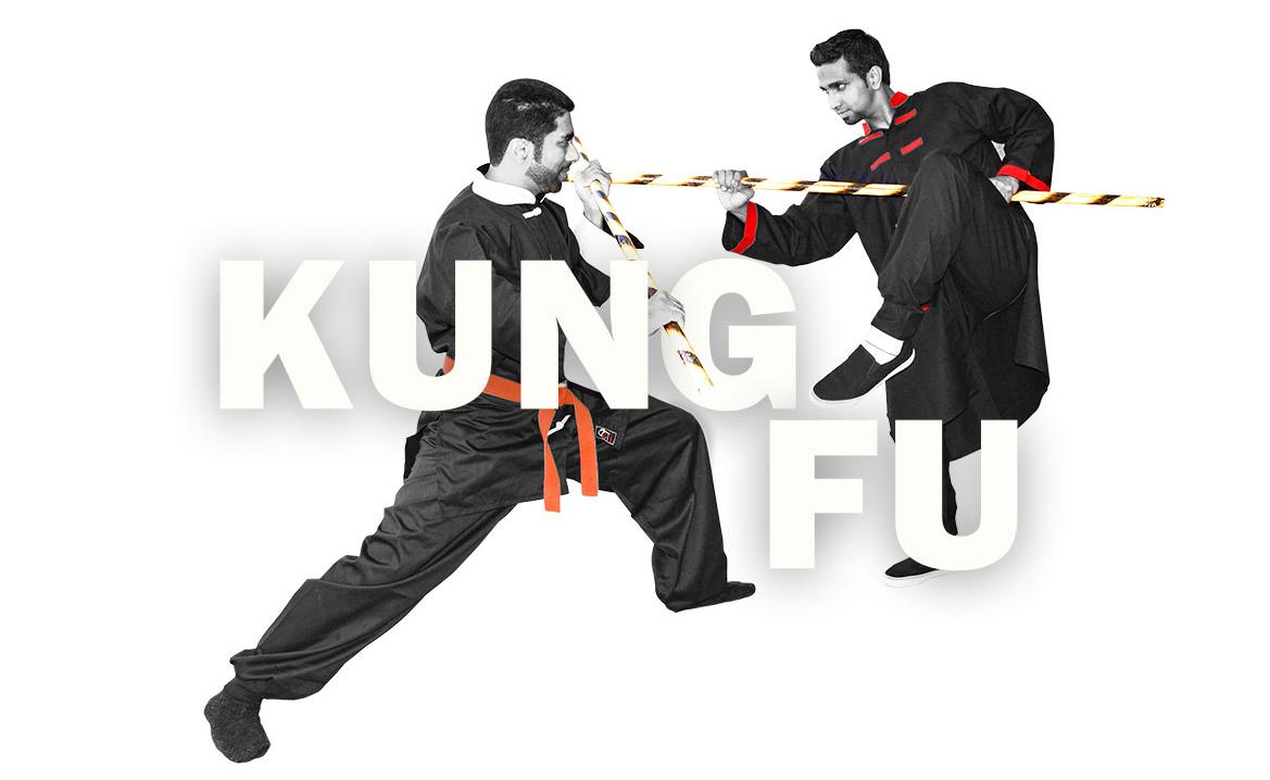 Abu Dhabi Kung Fu